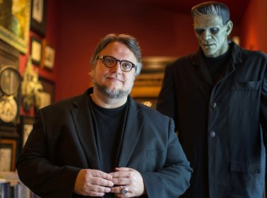 The Guillermo del Toro LACMA Exhibit Is Now Open, And It's As Creepy As You Imagined