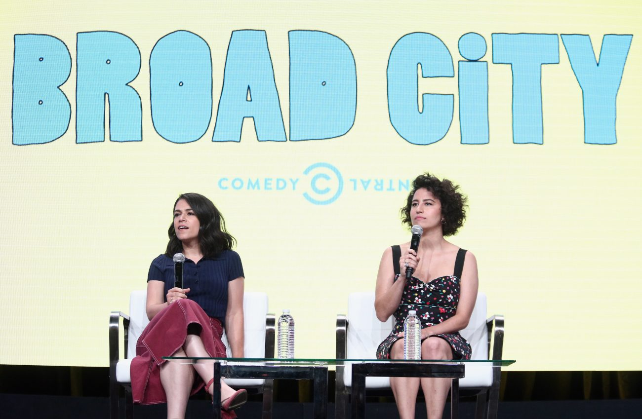 'Broad City' Soundtrack Features Latinx Talent With Tracks From Jarina De Marco & Ana Tijoux