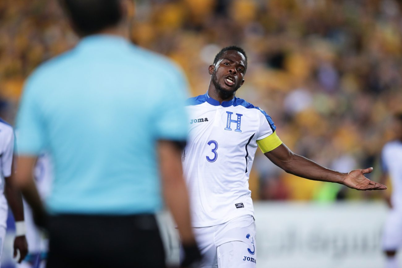 Guy Who Tried to Bribe El Salvador's Team During World Cup Qualifiers: I Ain't Sorry