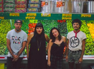 La Choloteca is the Radical Club Night Atlanta's Latinxs Have Been Waiting For