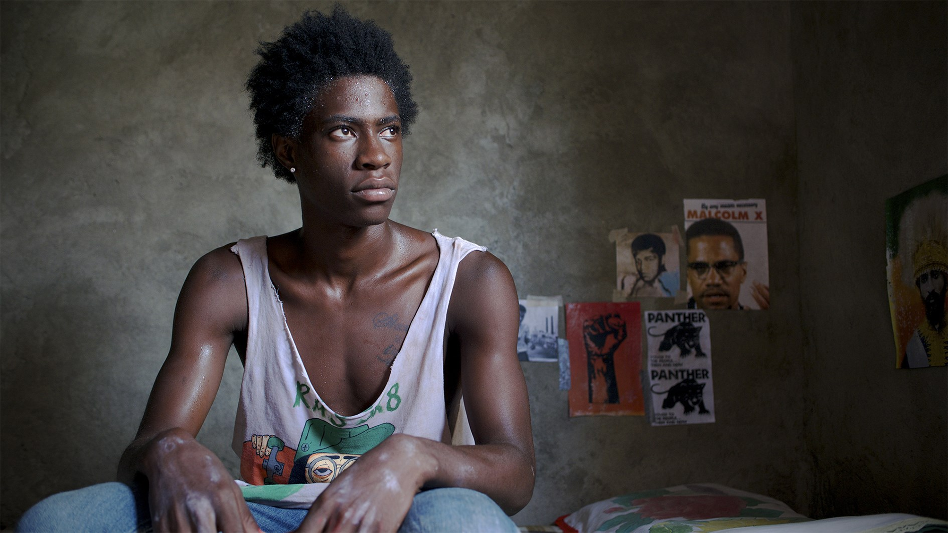 Colombian Cinema Is Taking Over NYC's Museum of the Moving Image This Weekend