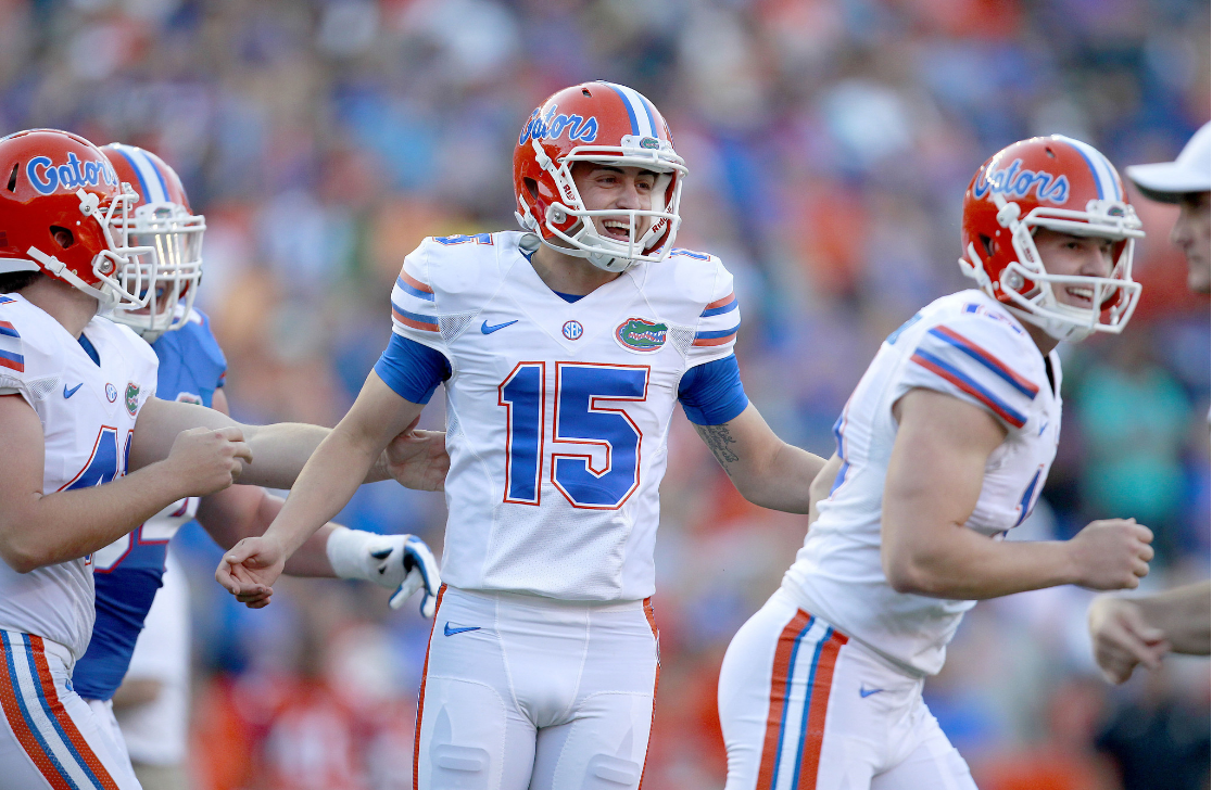 5 Latino College Football Kickers Who Should Be On Your Radar