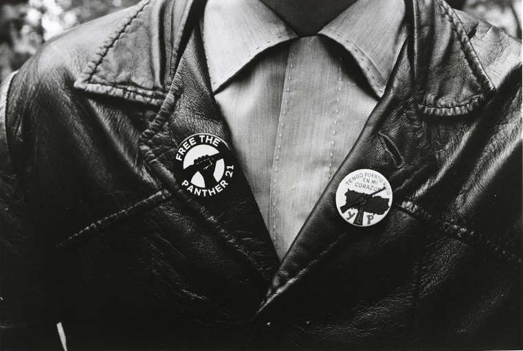 black panther young lords_culture_ Hiriam Maristany