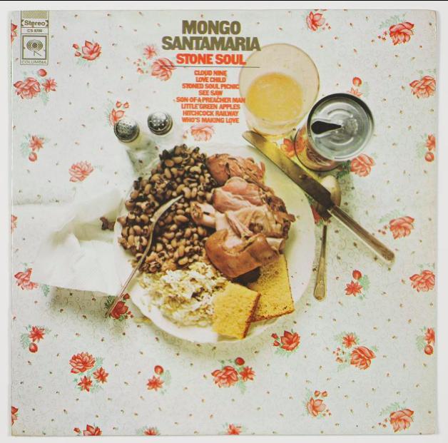 Mongo Santamaría_culture