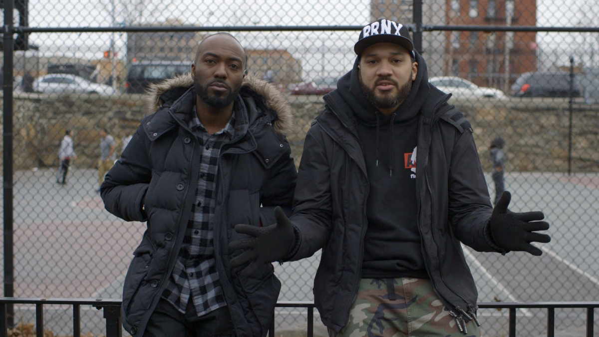 Desus and Mero Will Host Showtime's First-Ever Late Night Show