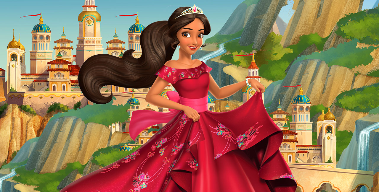 One of People En Español's Most Influential Latinas Is a Fictional Disney Princess