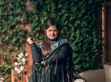 Meet the Guatemalan Designer With Down Syndrome Who's Taking The Fashion World By Storm