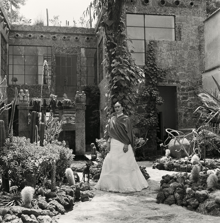 Frida Kahlo_culture_Gisele Freund