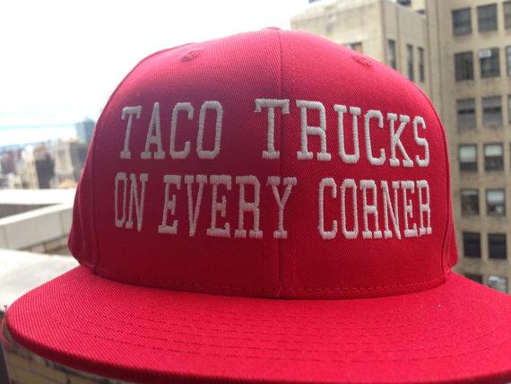 taco trucks on every corner hats_culture_jeronimo saldaña