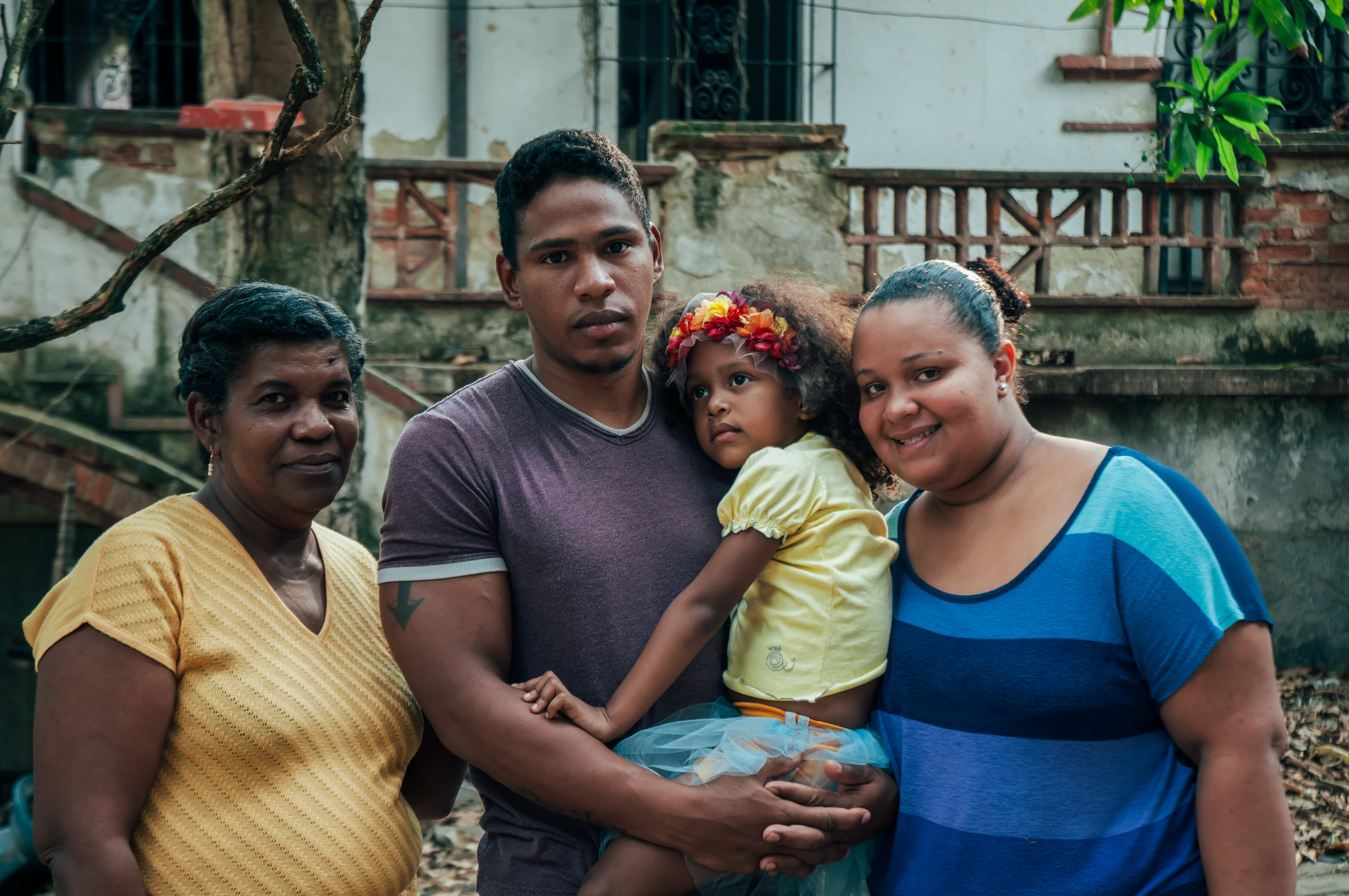 TRAILER: In This Venezuelan Drama, a Man Searches a Creepy Abandoned House For a Lost Treasure
