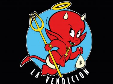 La Vendición's AW17 Pack Delivers Spanish Trap & Reggaeton Tracks You'll Have on Repeat