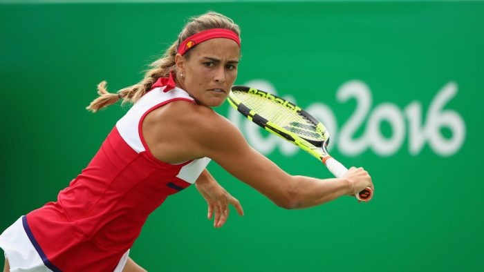 monica puig rio 2016 sports