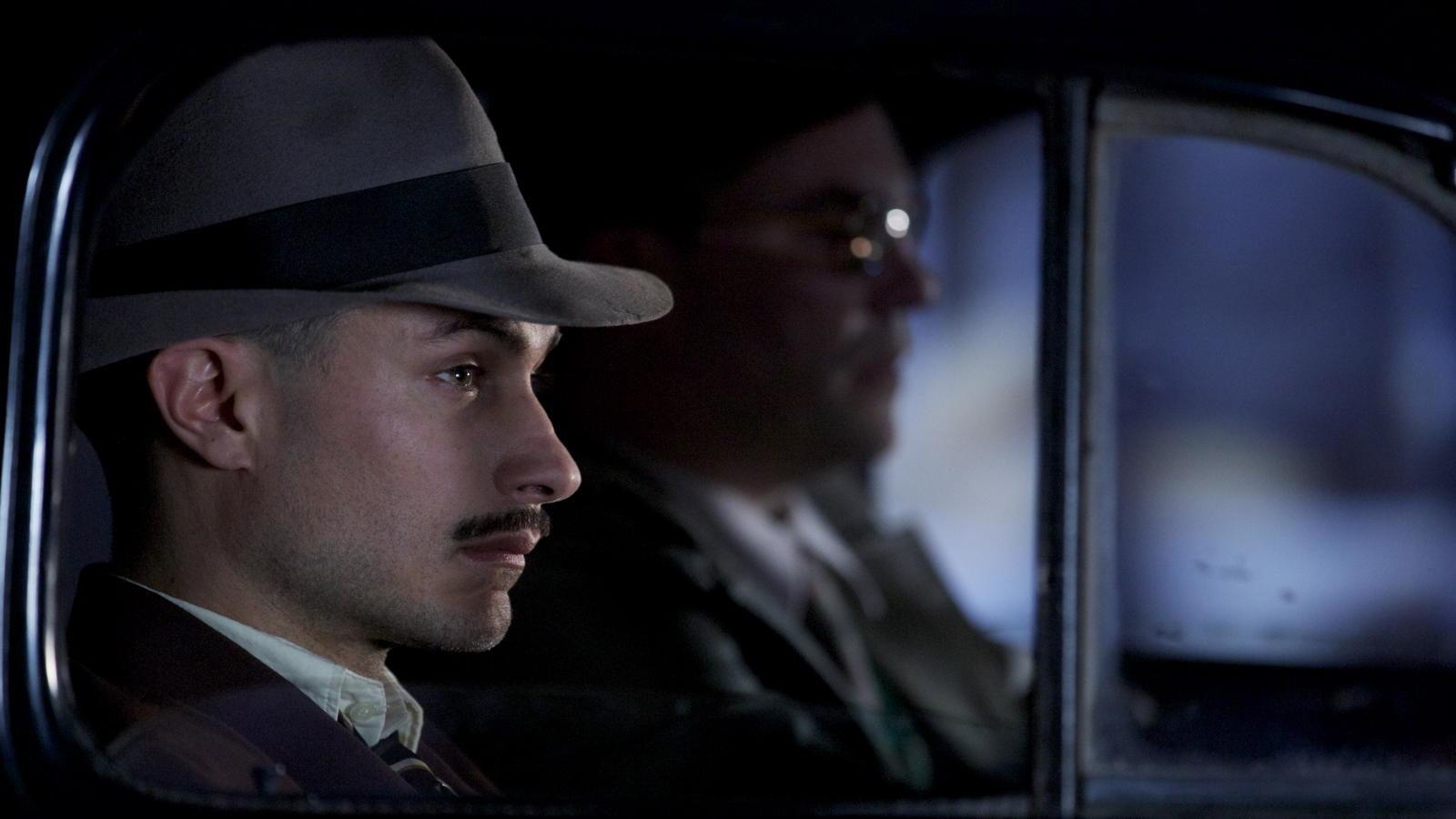 "Pablo Larraín on His ""Anti-Biopic"" About Pablo Neruda & Gael García Bernal's Mysterious Face"