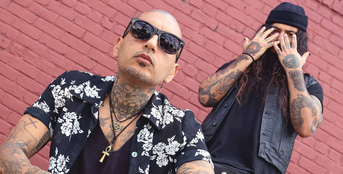 Intersect: Prayers on the Anti-Patriarchal Power of Cholo Goth