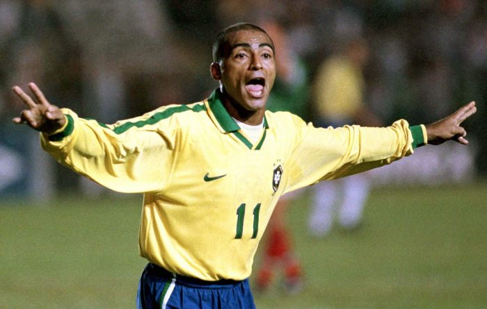 romario brazil soccer sports