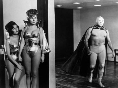 5 Films That Prove El Santo Was the Patron Saint of Mexican B-Movies