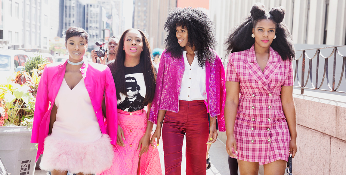 These NYFW Street Style Looks Will Give You Enough Life to Last Through Winter
