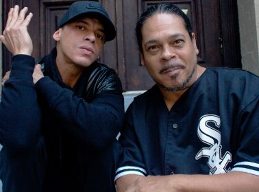 Vico C, the Godfather of Spanish-Language Hip-Hop, Talks Scoring Bronx-Set Play 'La Canción'