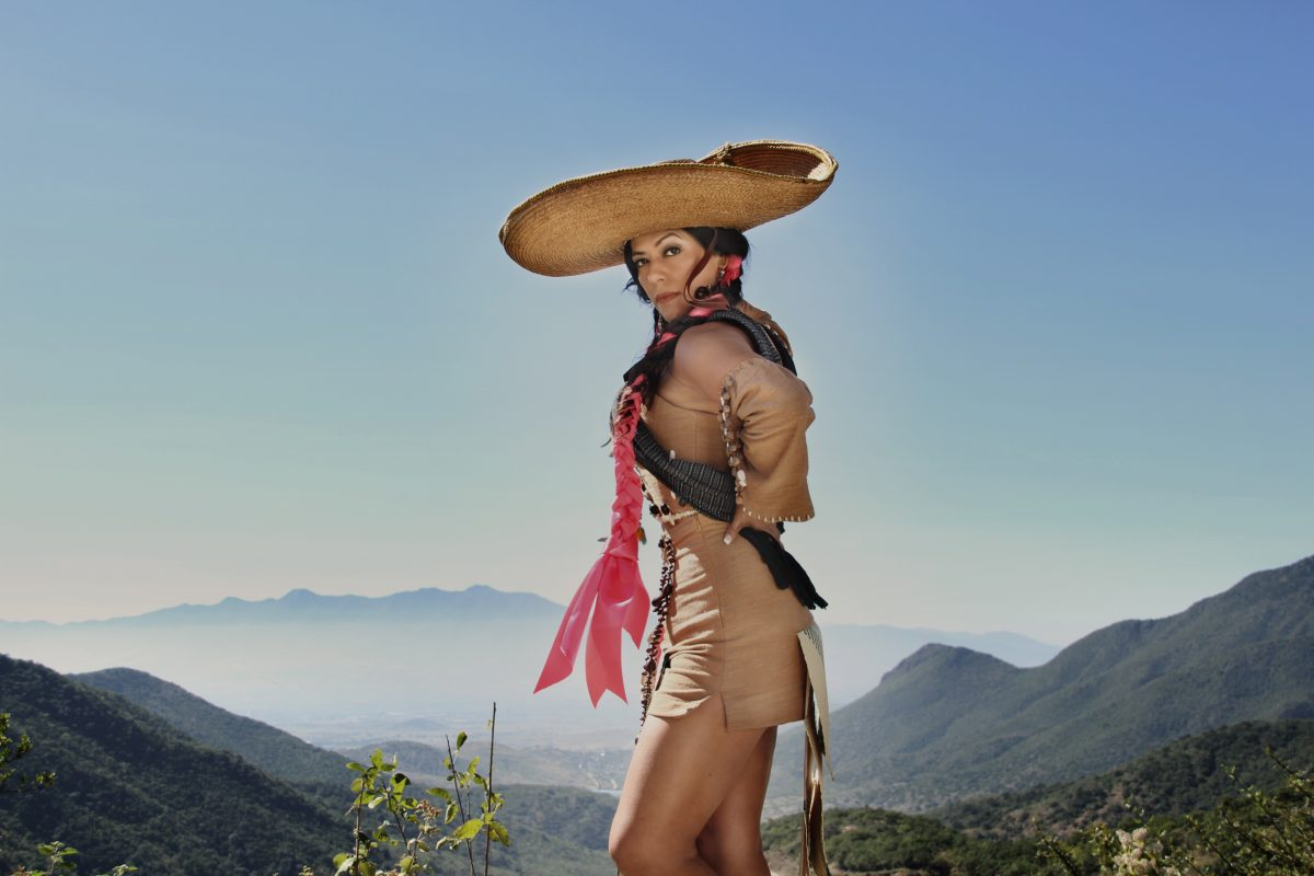 Lila Downs Shares Her 5 Favorite Albums of All Time