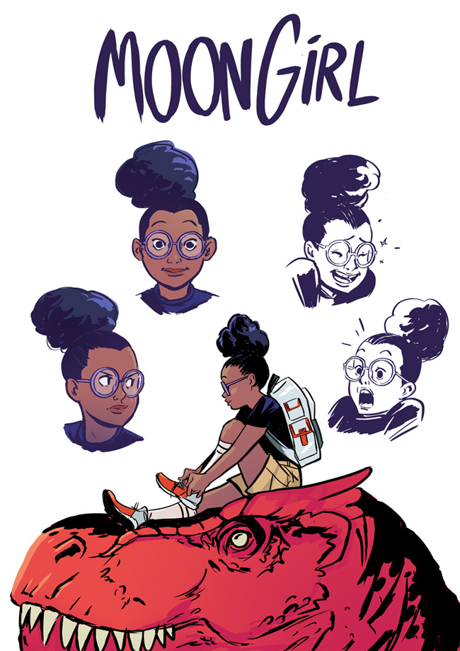 3 Latina Comic Book Artists on Working in a Male-Dominated