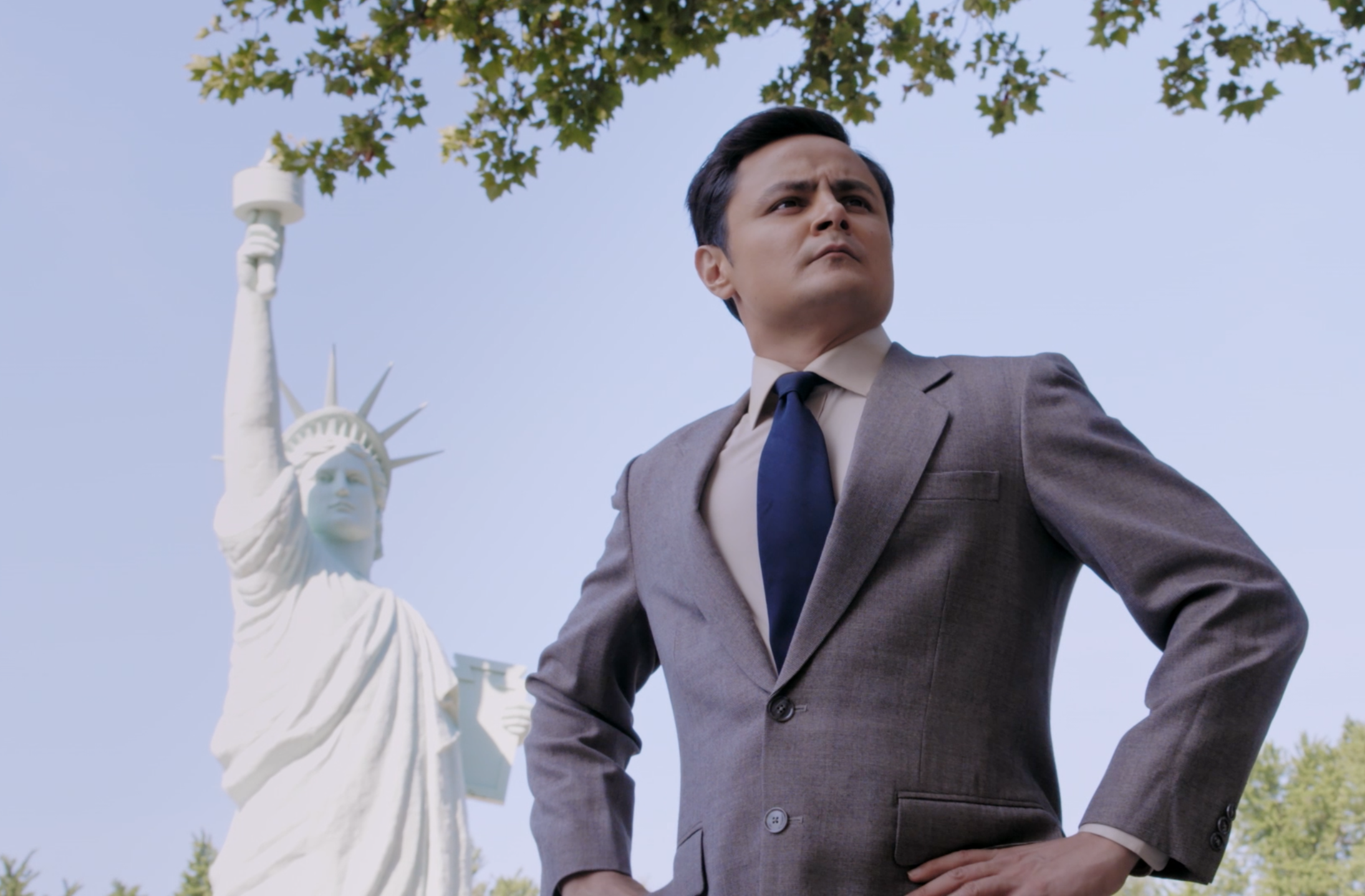 Arturo Castro's Comedy Web Series 'Alternatino' is Back for a Weirder, Darker Second Season