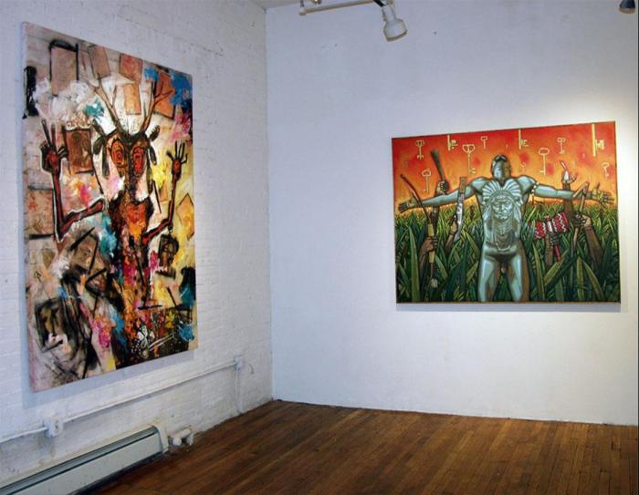 Bronx Biennial 2 culture