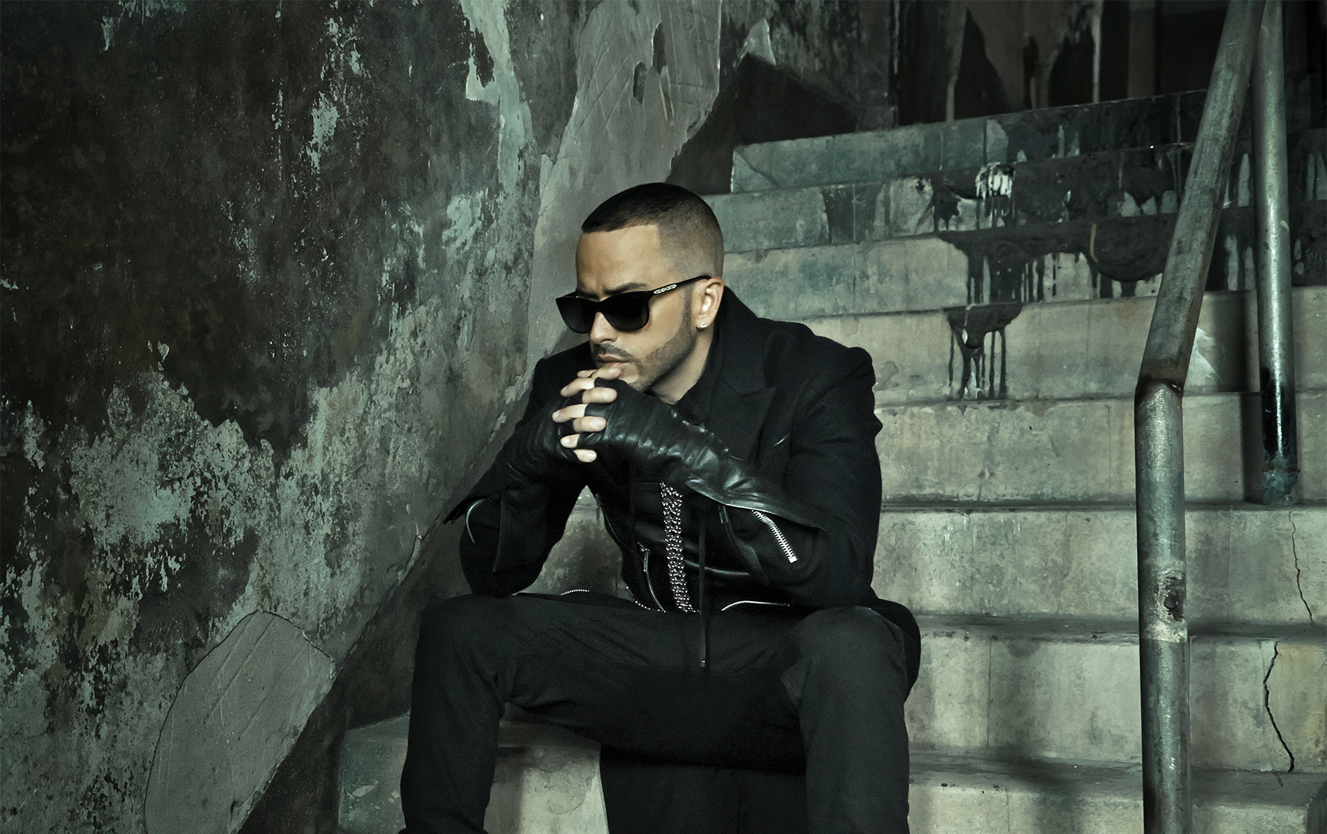 From Young Thug to Ariana Grande: 15 Songs Yandel Listens to On the Road