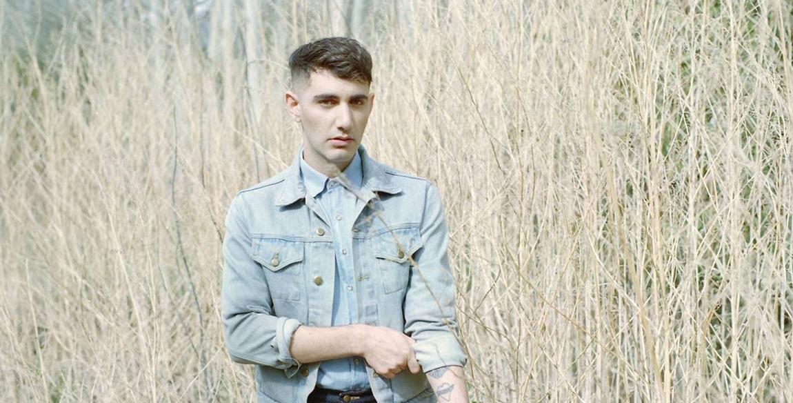 From Grace Jones to Juan Gabriel: Alex Anwandter's 5 Favorite Albums