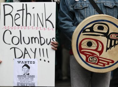 As More Cities Adopt Indigenous Peoples' Day, Is the End of Columbus Day Near?