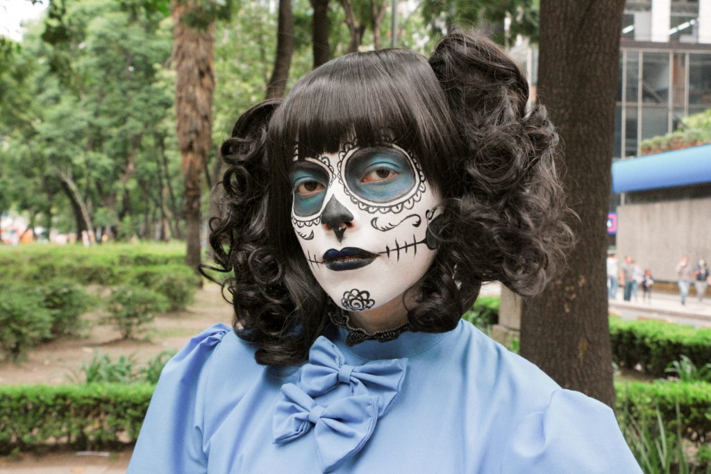 Fanny, Photo by Alan Lopez for Remezcla