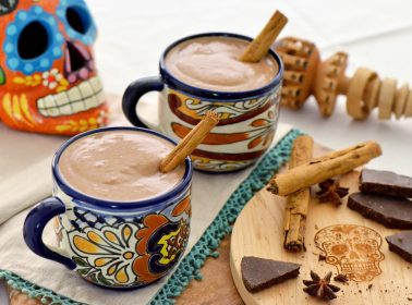 7 Latin American Drinks That Will Make You Forget About Pumpkin Spice Lattes This Fall