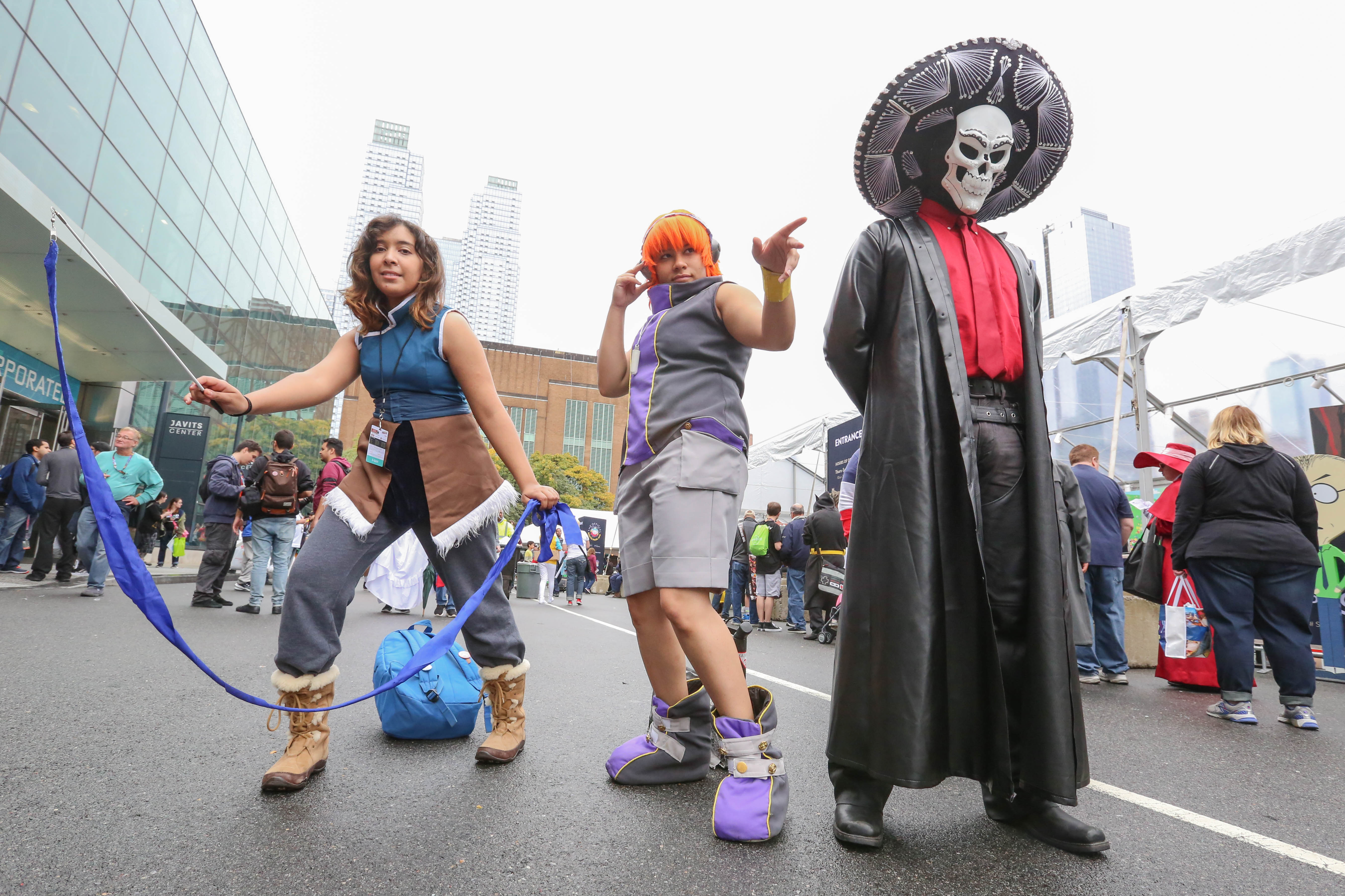 This 26-Year-Old Hopes to Create the Largest Latino Comic Expo on the East Coast