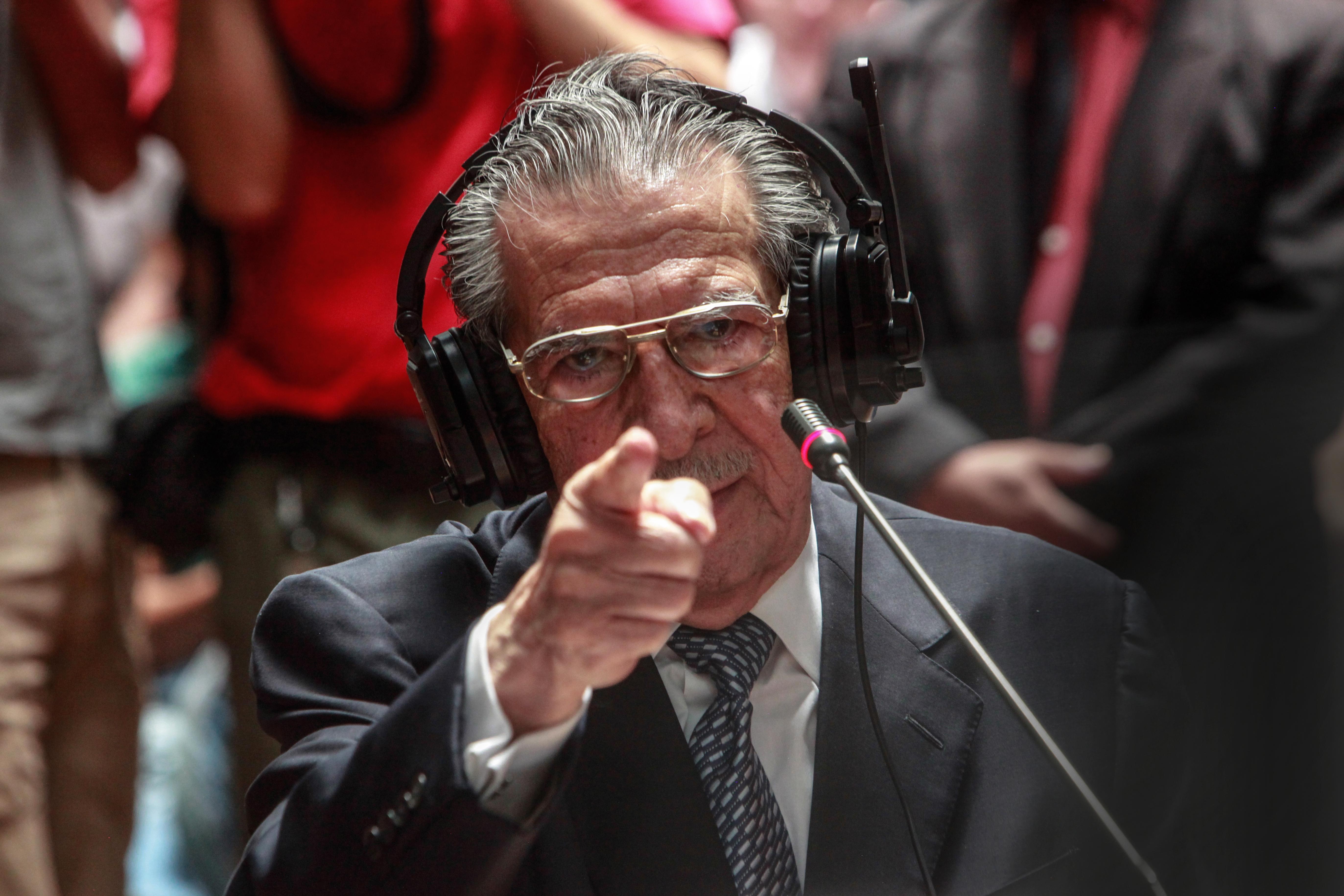 TRAILER: 'El Buen Cristiano' Doc Highlights the Religious Hypocrisy of Guatemala's Bloody Dictator