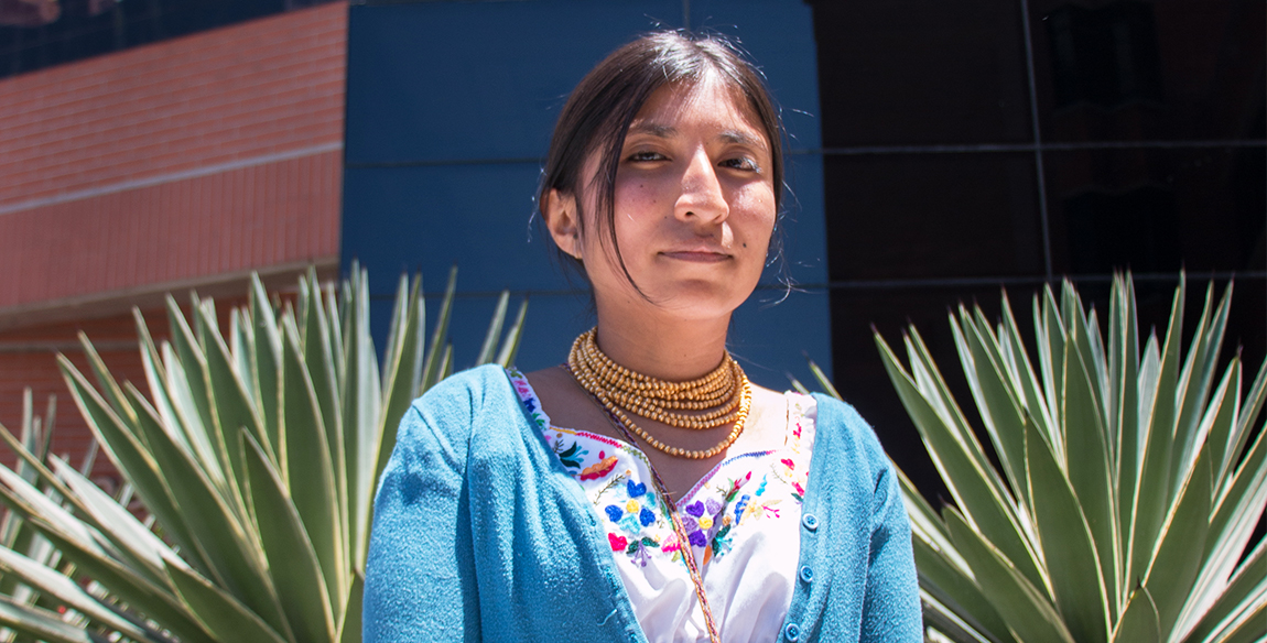 4 Indigenous Women Activists on the Fight to Protect Their Lands and Cultures
