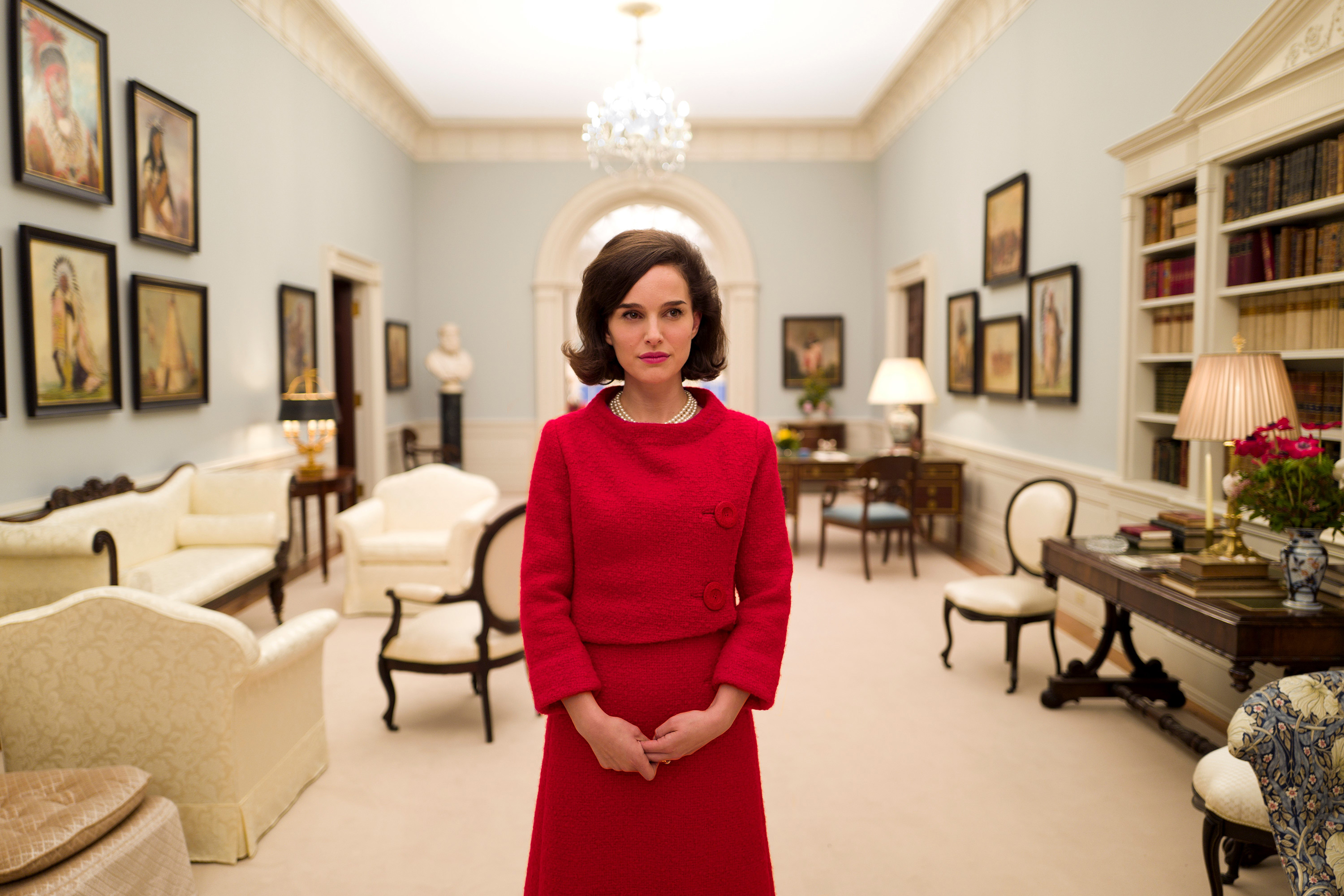 TRAILER: Pablo Larraín's Hollywood Debut 'Jackie' Will Bring You to Tears