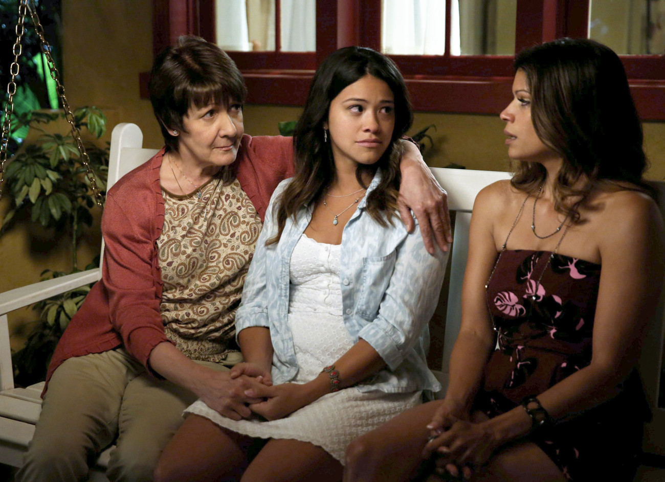 The Rumors Are True: Season 5 of 'Jane the Virgin' Will Be Its Last
