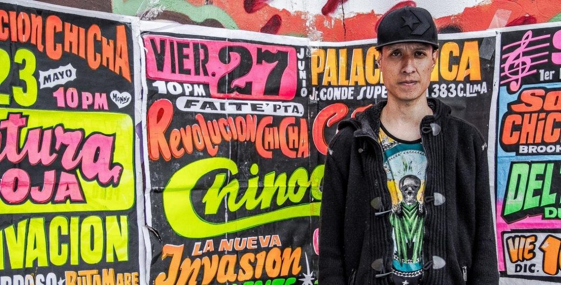 Get a Taste of Life in Lima With This Cruise Through DJ Chakruna's Hood