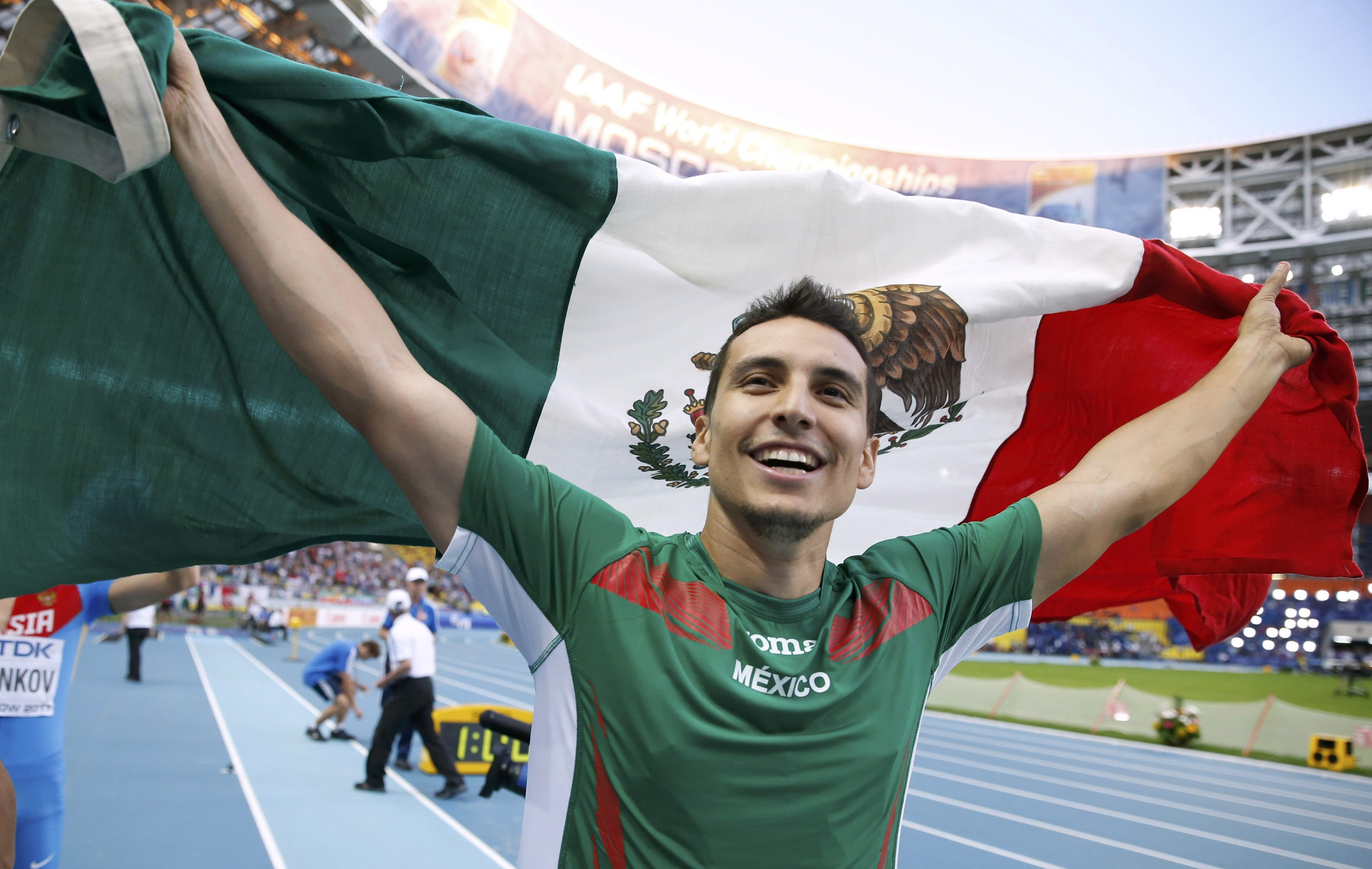 A Pair of Brothers From Mexico Pursue Olympic Glory in This Inspiring Documentary