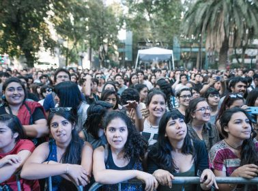 In Mexico, Men Make Up More Than 75% of the Lineup for These Music Festivals