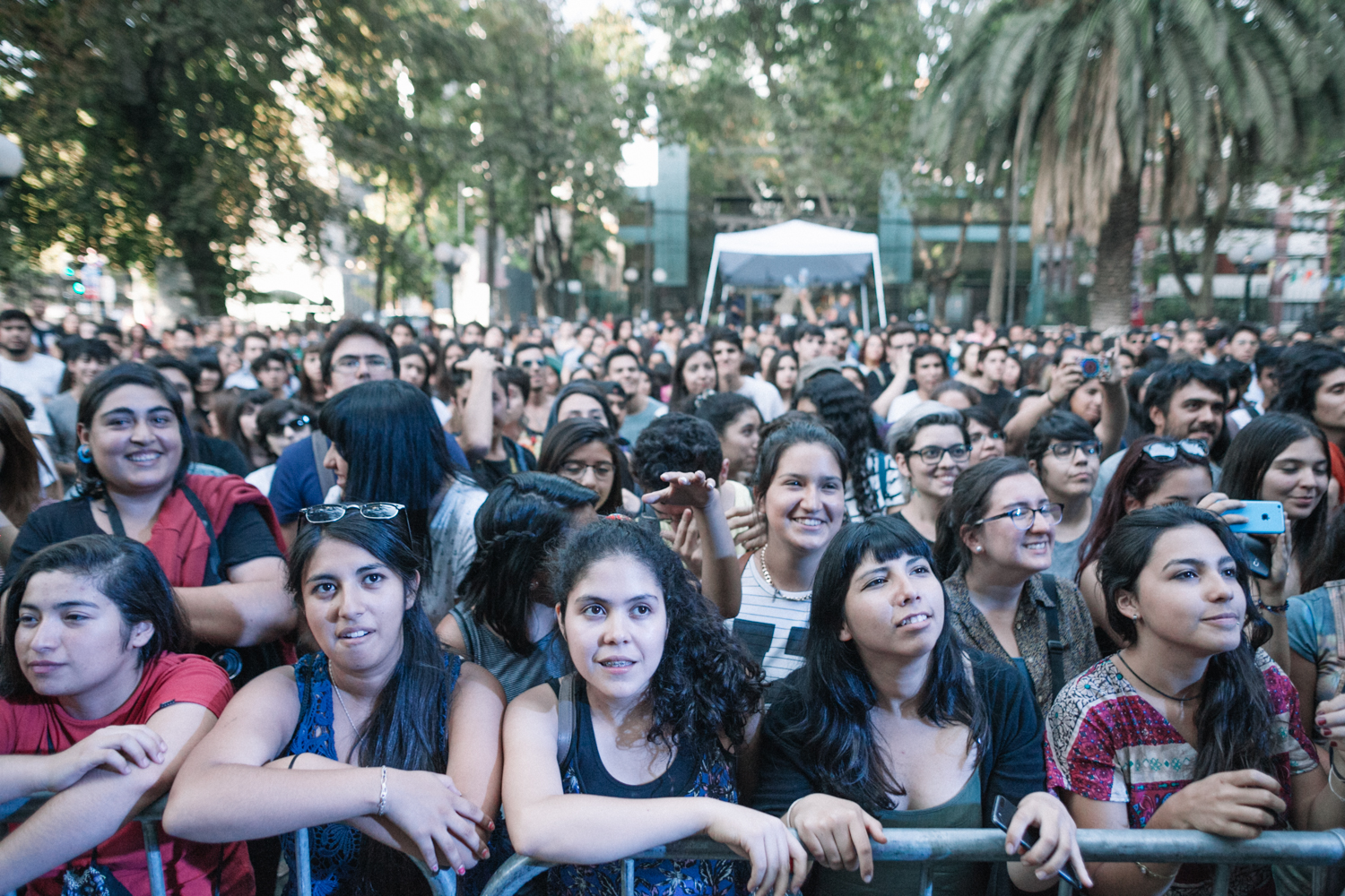 Francisca Valenzuela's Feminist Music Festival Heads to Mexico City and Goes Intersectional