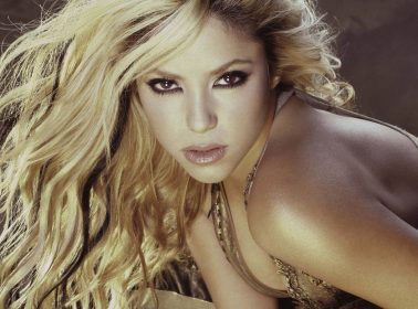 Was There Ever an Authentic Shakira? A Look at Her Controversial Crossover