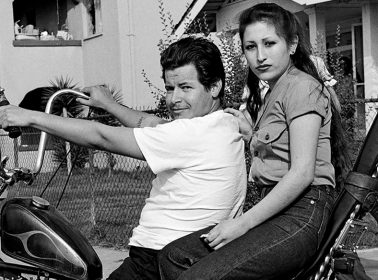 Chicano Punks, Party Crews & Queer Homeboys Get Spotlighted in This East-LA Art Exhibition