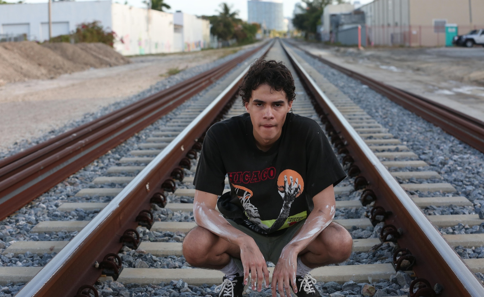 "Miami Director Jorge ""Jokes"" Yanes On the Similarities Between Filmmaking and Graffiti"