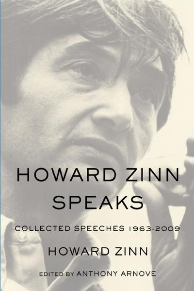 howard zinn speaks_culture