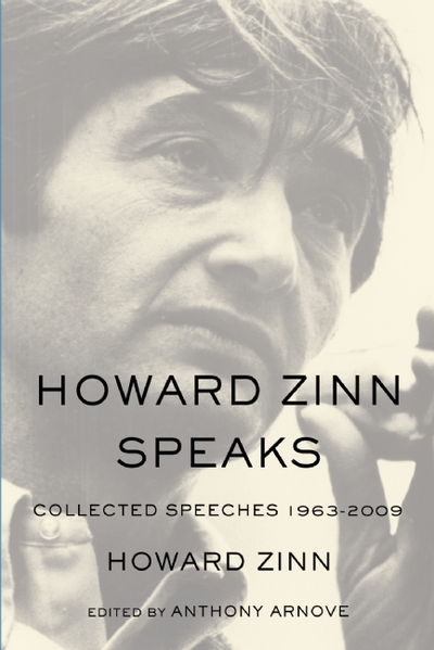 howard zinn speaks_culture