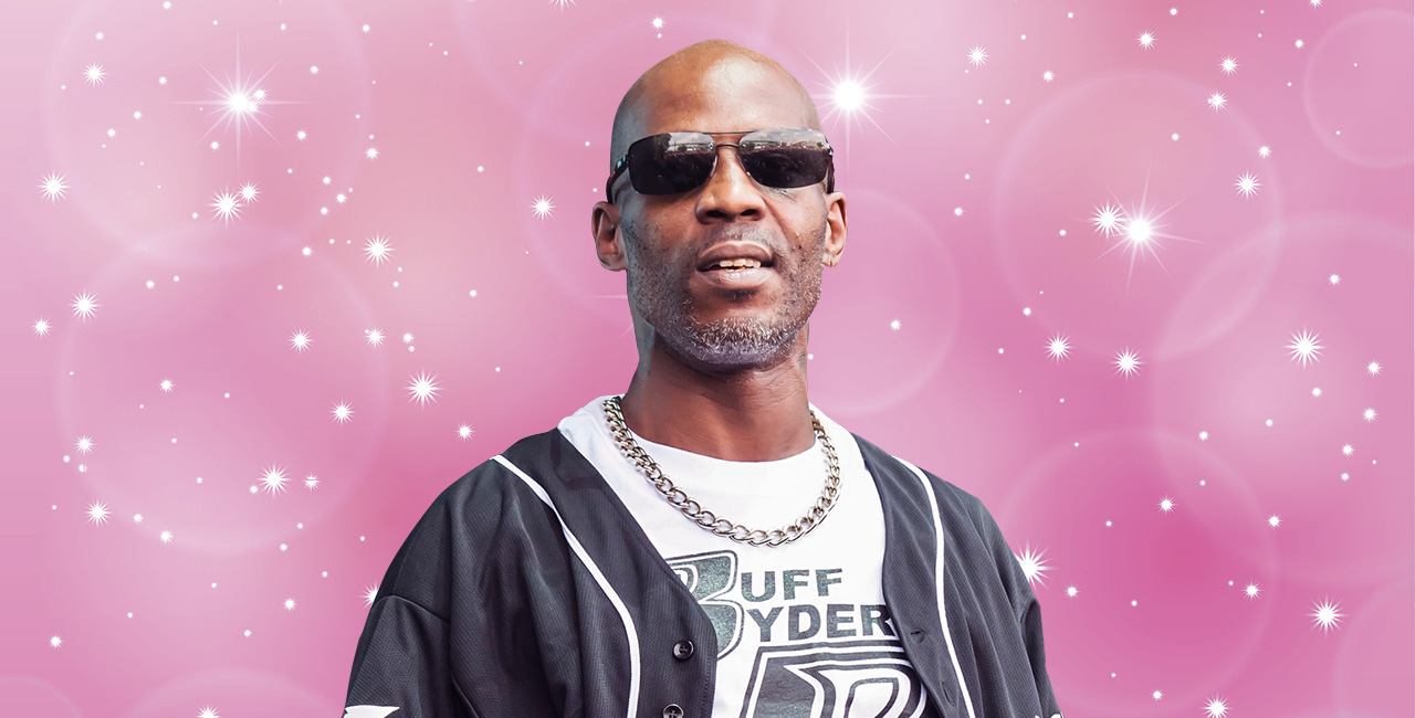 Here is DMX, Two-Stepping With His Daughter at Her Quinceañera