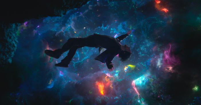 Photo: Film Frame © 2016 Marvel. 'Doctor Strange'