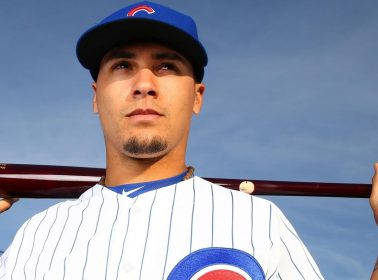 After Cubs' World Series Win, Javy Baez Emerges as a Symbol for Chicago's Puerto Rican Community