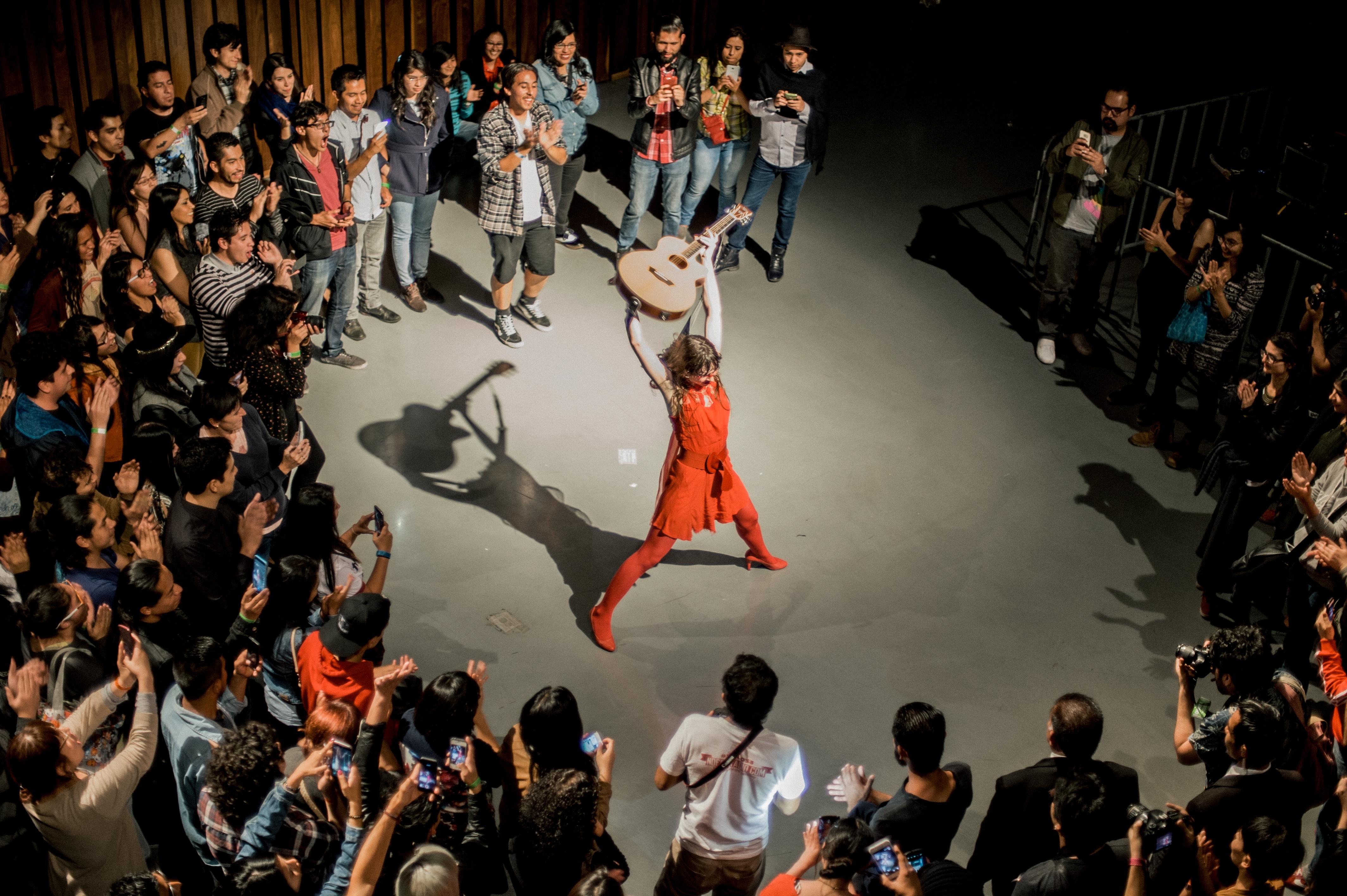 Ruidosa Festival Announces 2019 Edition Featuring Kelela, The Marías and More