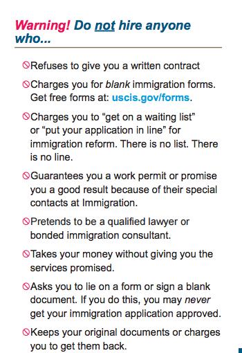 ILRC best immigration help_culture